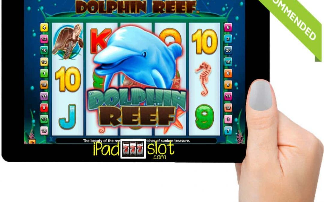 Dolphin Reef Pokies Playtech Free Play Guide