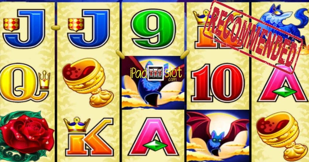 Lucky Count Aristocrat iPhone Pokies app (free version)
