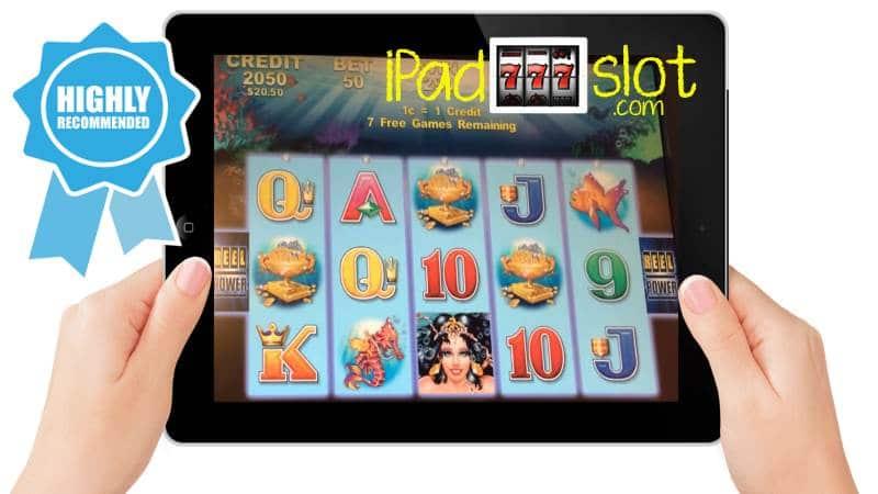 Aristocrat Polynesian Pearl Free Slots Guide