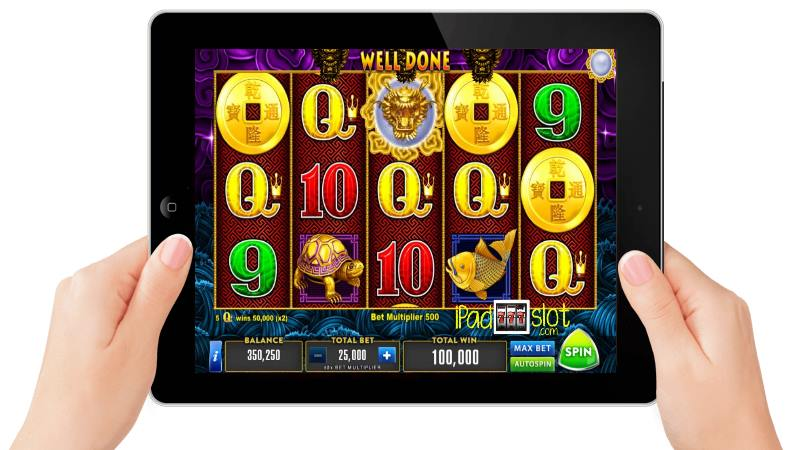 5 Dragons Gold Free Slots Game Review