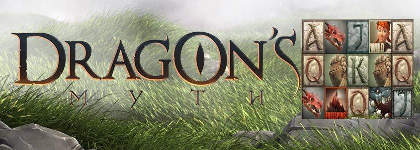 Dragons Myth Slots by Rabcat Free Play Guide