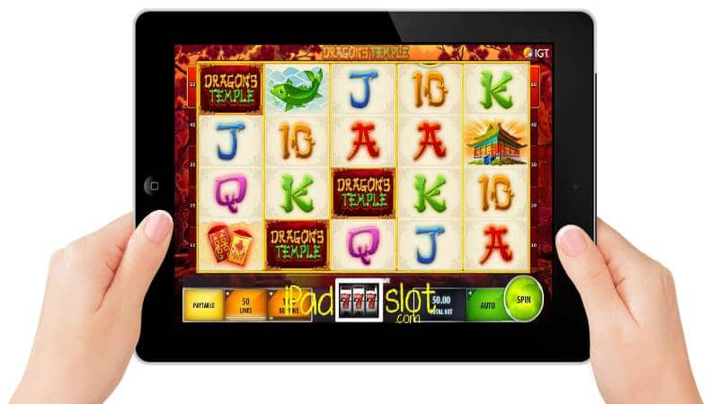 Dragon's Temple Free Slots by IGT