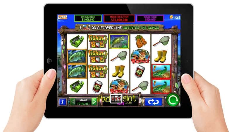 IGT Fishing Bob Free Slots Guide