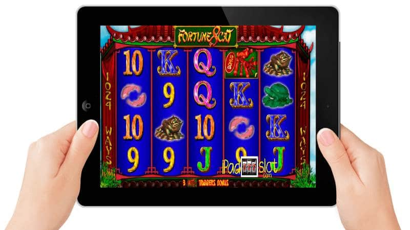Lightning Box Free Slots Fortune 8 Cat