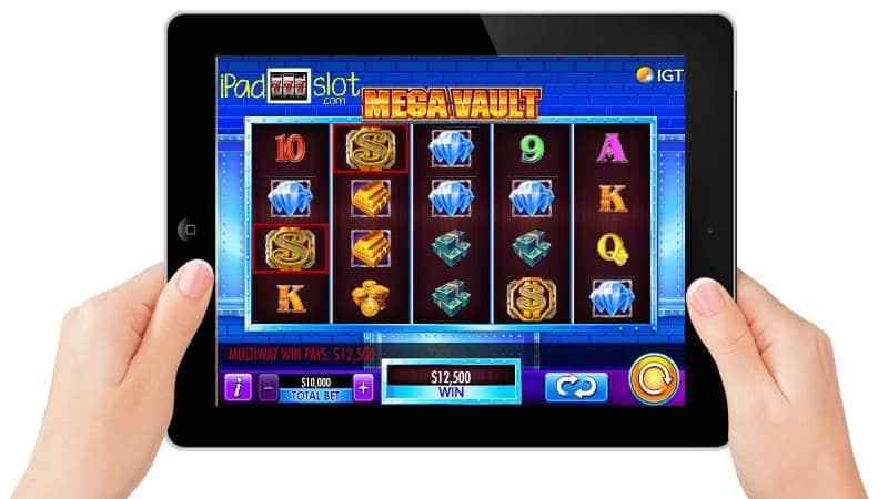 Mega Vault IGT Free Slots Guide