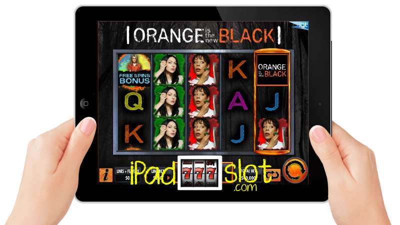 Orange is the New Black Free Online Slots Game Guide