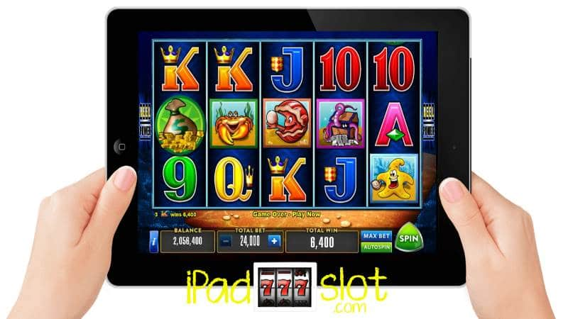 Whales of Cash Deluxe Free Slots