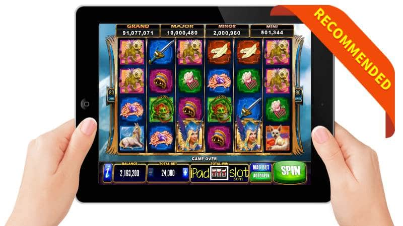Sacred Guardians Slots Free Play Guide