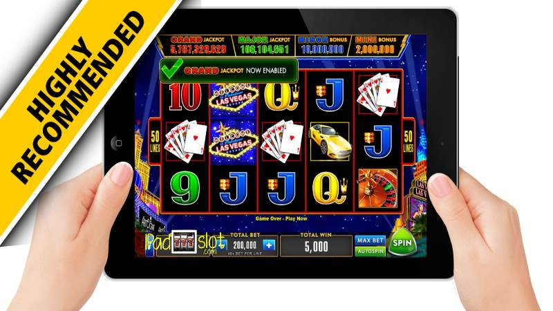 Aristocrat High Stakes With Lightning Link Free Pokies (Slot) App Guide