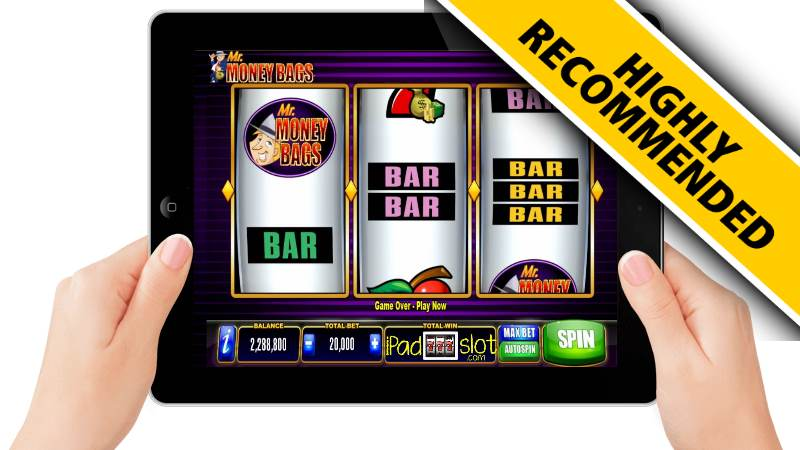 Mr. Money Bags Free Slots Game Guide