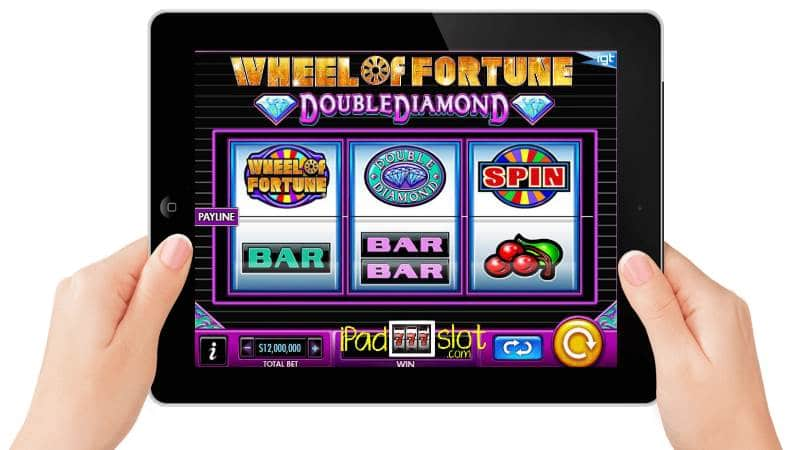 Wheel of Fortune Double Diamond Free Slots Guide