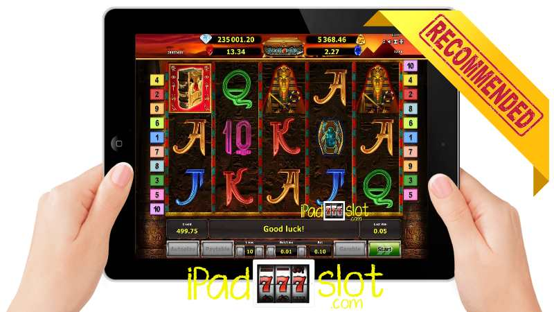 Book of Ra Deluxe Jackpot Edition Free Slots App Guide