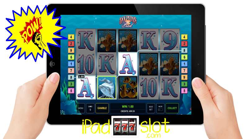 Dolphins Pearl Novomatic Free Slots App Guide