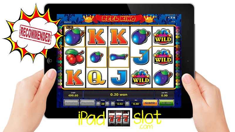 Reel King Novomatic Slots Free App Guide