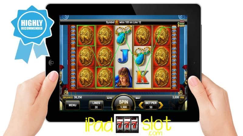 Roman Tribune Konami Free Slots App Guide