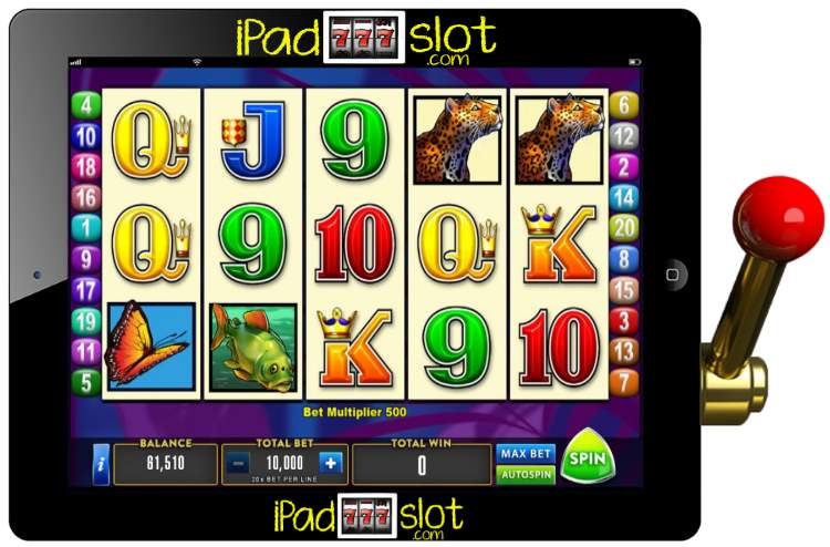 10 Hot Aristocrat Free & Real Money iPhone, Android & iPad Slot Game apps