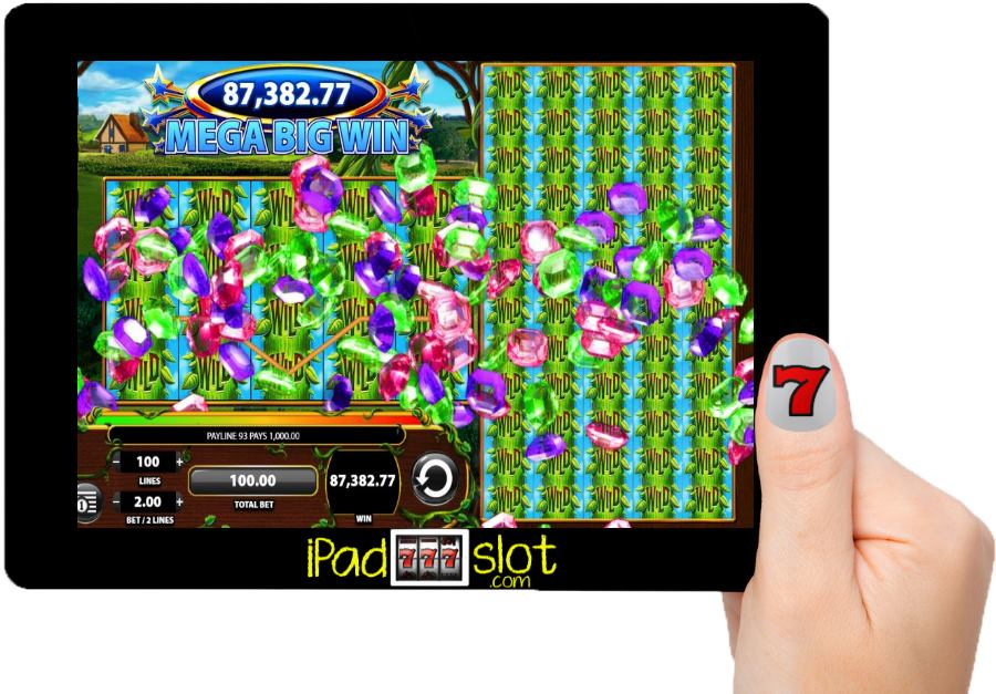 Williams Giants Gold Free Slots Game App
