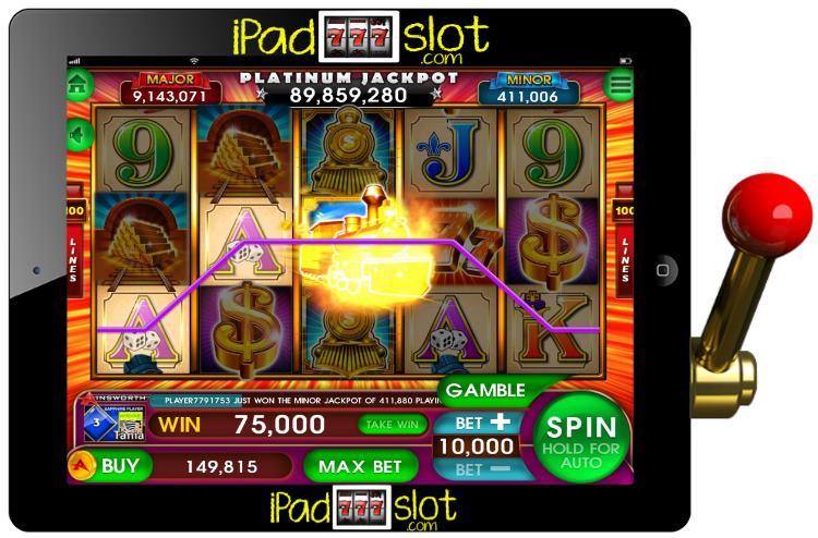 Roaring Riches Ainsworth Slot Free Play Guide