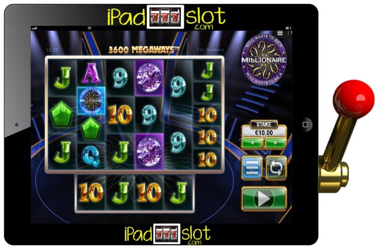 Who Wants To Be a Millionaire Megaways Free Slots App