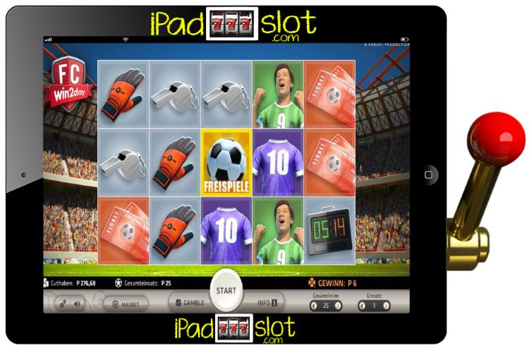 15 Must Play Free Sports Themed iOS & Android Slot Game Apps