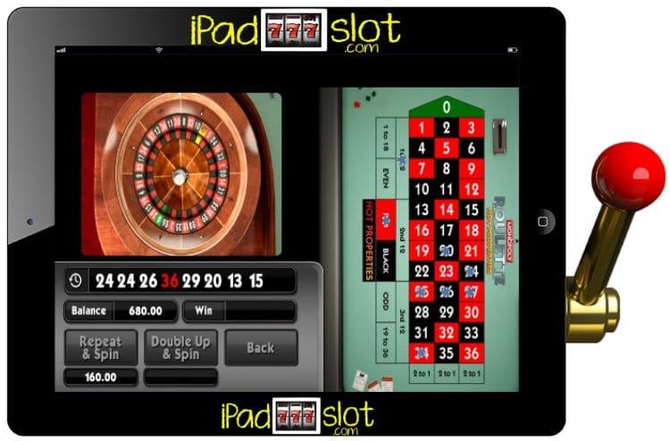 Monopoly Roulette Hot Properties Barcrest Free App