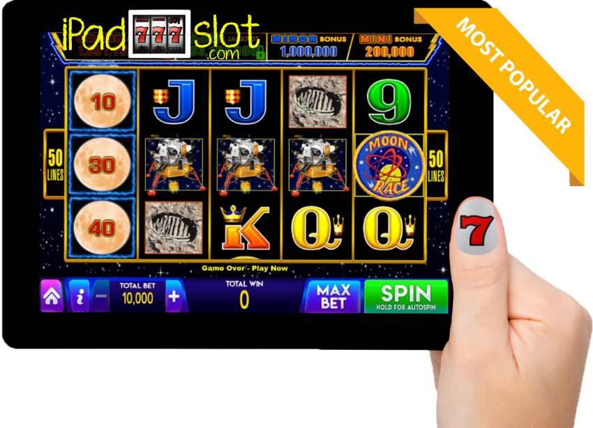 Lightning Link Moon Race Pokies (Slot) Free & Real Money Play Guide