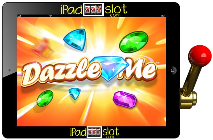 NETENT Dazzle Me Pokies Game Guide
