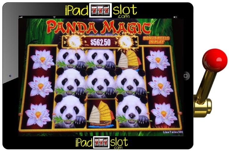 Aristocrat Dragon Link Panda Magic Free Pokies Game