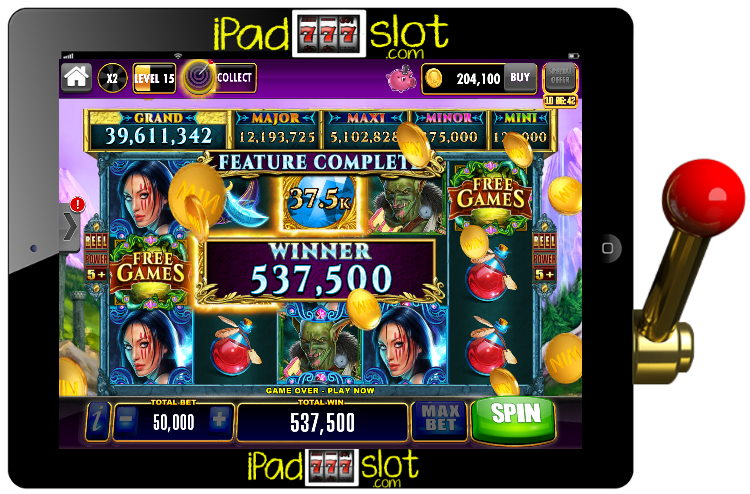 The Huntress Aristocrat Slot Free Play Guide