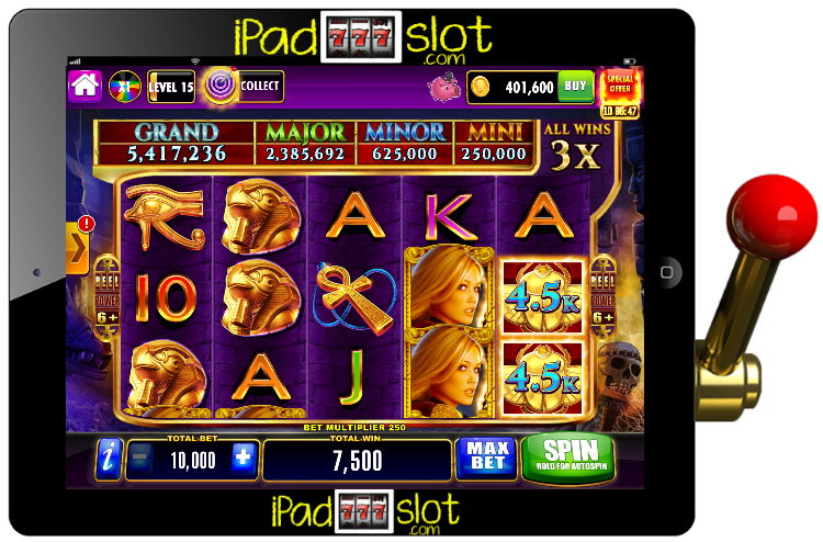 Mighty Cash Sacred Scarab Free Slot Game Guide