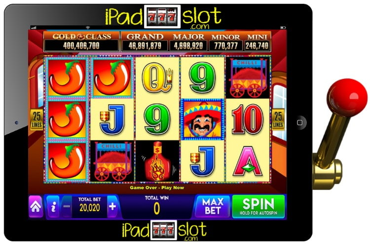 Cash Express More Chilli Slot Free Play Guide