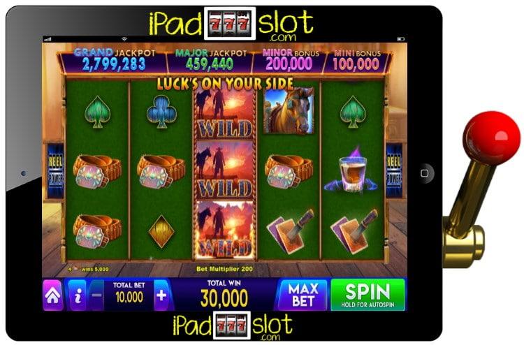 Free Play Lightning Blast Sunset Ace Slot Guide