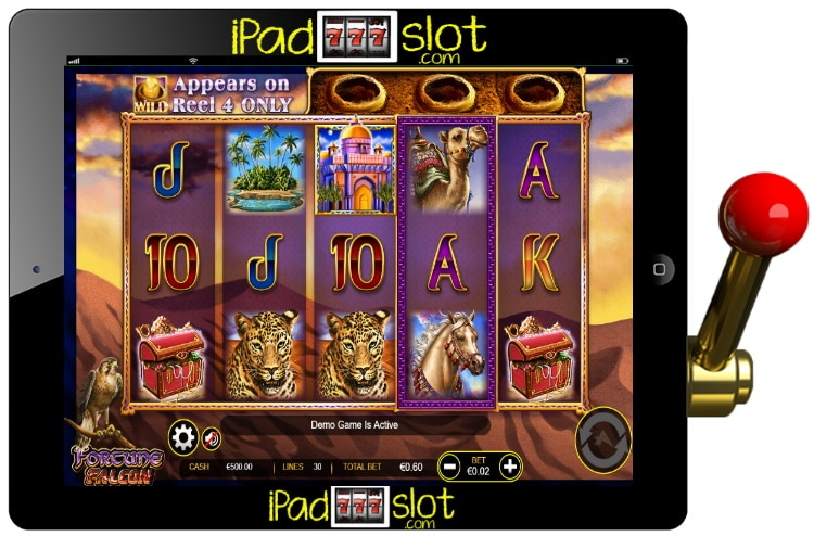 Fortune Falcons Wild Respins Free Ainsworth Slot