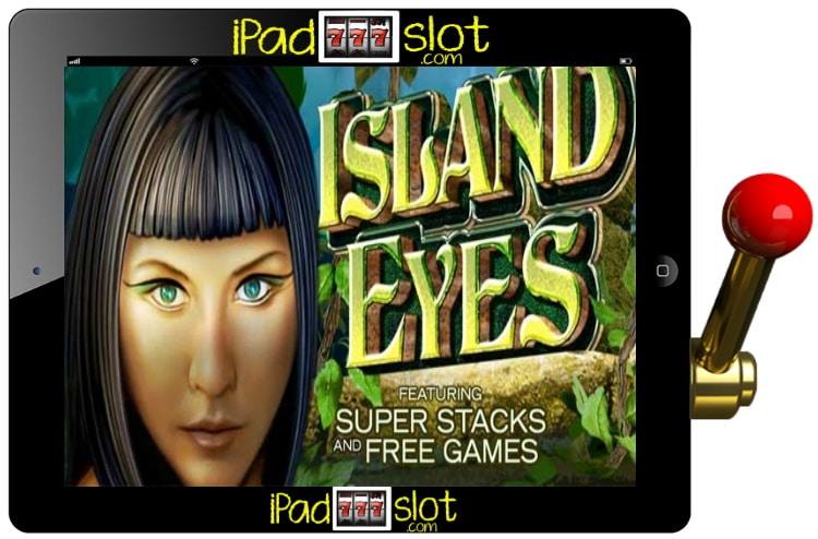 Island Eyes Free IGT Slots Game