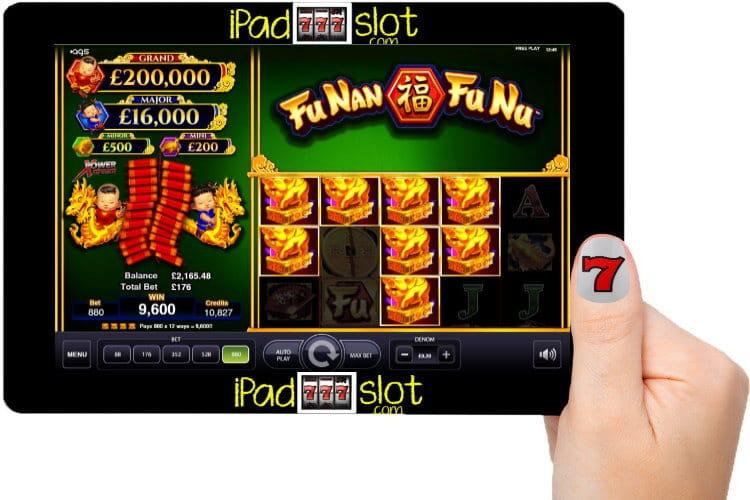 Fu Nan Fu Nu Free AGS Slot Game Guide