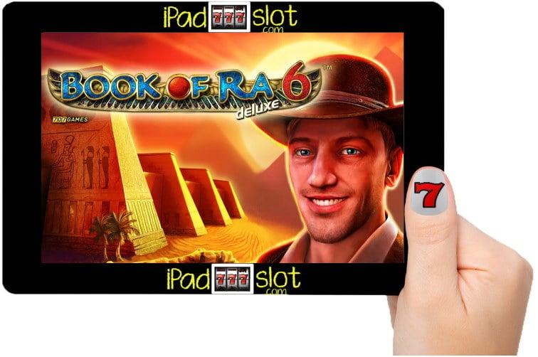 Book of Ra 6 Novomatic Free Slot Game Guide