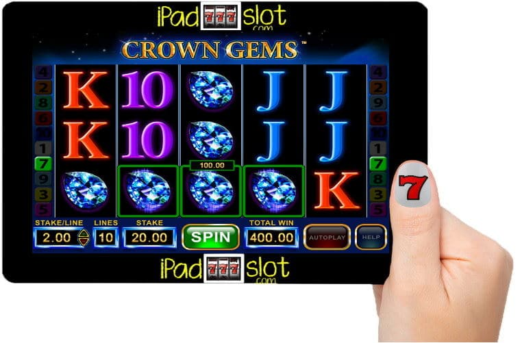 Barcrest Crown Gems Hi Roller Free Slot Guide