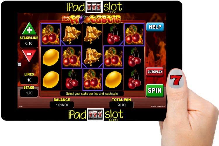 Hot Frootastic Free Barcrest Fruit Slot Game Guide