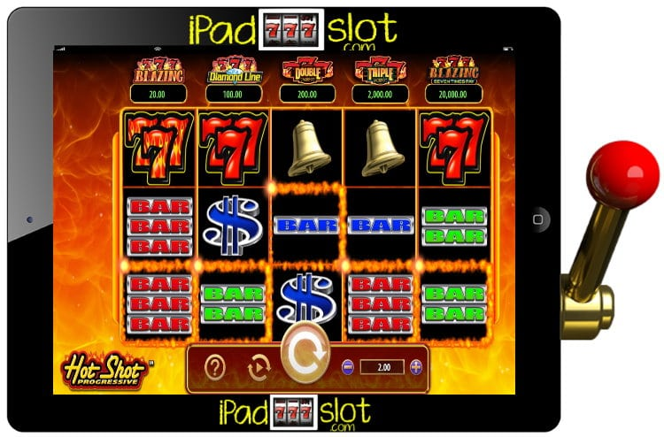 Hot Shot Free Bally Slot Game Guide