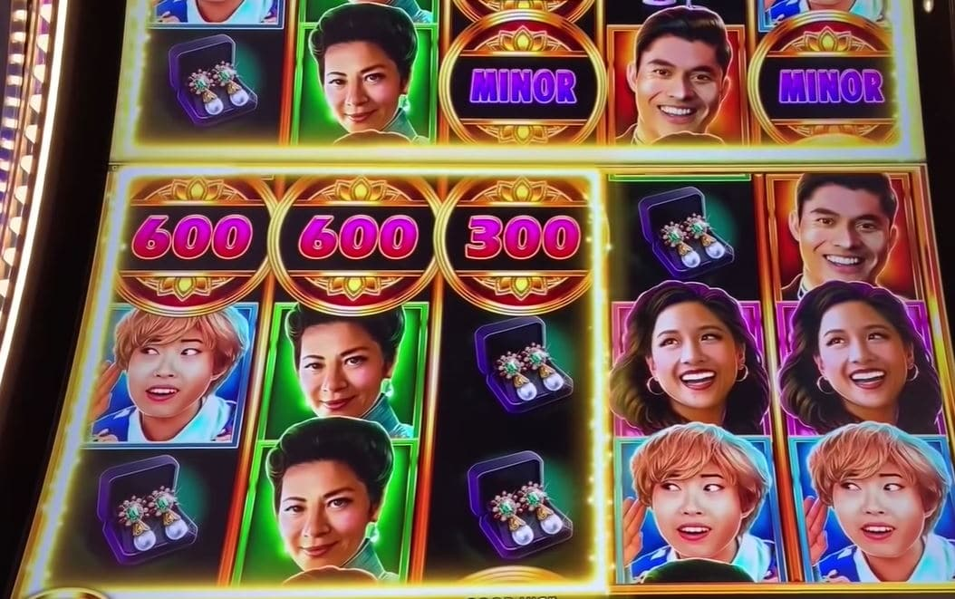 Crazy Rich Asians Slot Preview, Where to Play Real and Free Online