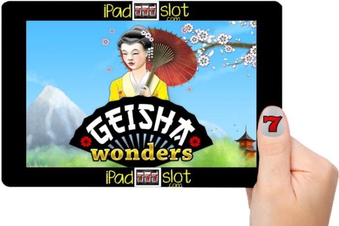 Geisha Wonders NETENT Slot Free Play Guide