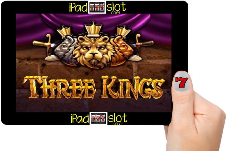 Three Kings IGT Free Slot Game & Guide