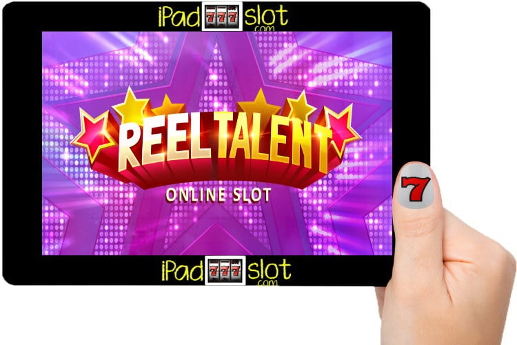 Microgaming Reel Talent Free Slot Review