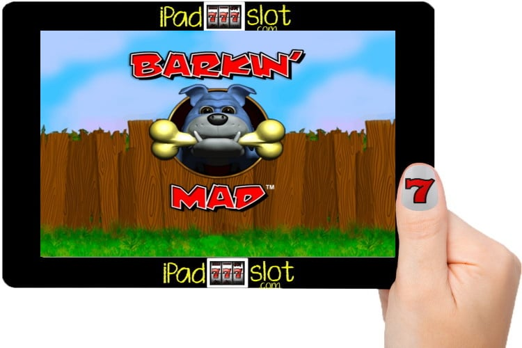 Barkin' Mad Free Barcrest Slot Game Guide