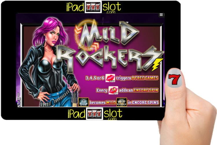 Mild Rockers Lightning Box Free Slot Game Guide