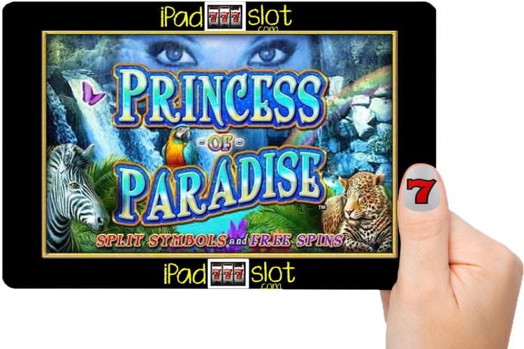 High 5 Games Princess of Paradise Free Slot Guide