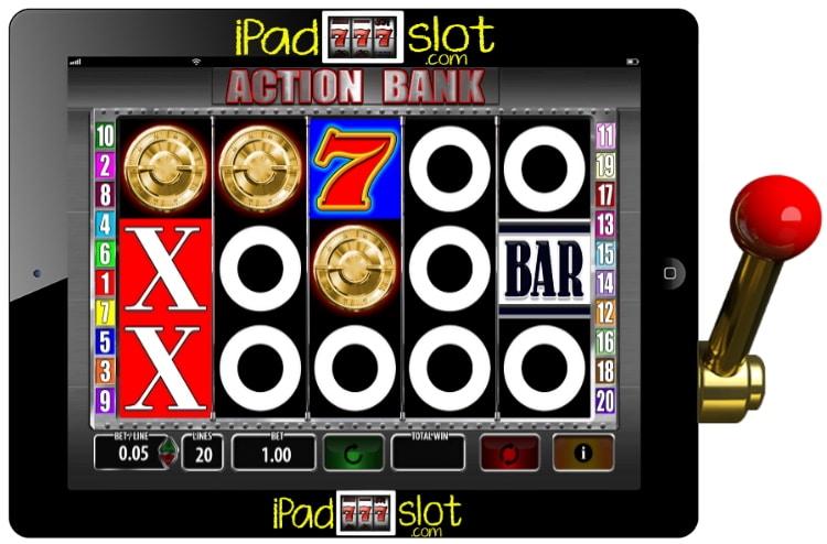 Action Bank Barcrest Free Slot Game Guide