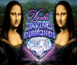 Double Davinci Diamonds