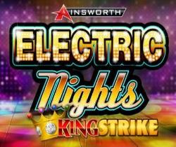 Electric Nights King Strike