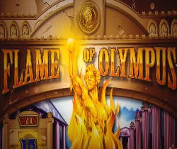 Flame of Olympus